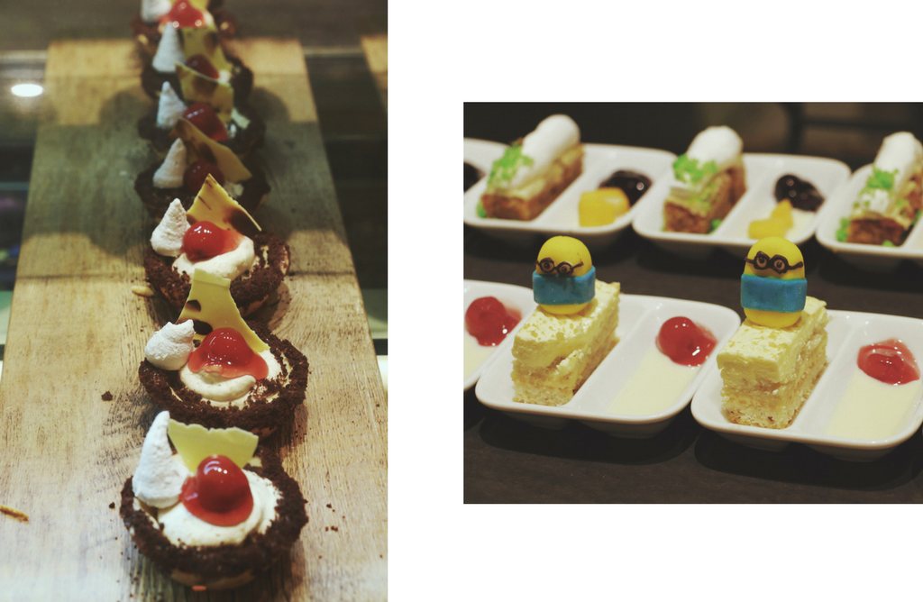 Marco Polo Brunch n Bubbles - desserts - Ching Sadaya blog