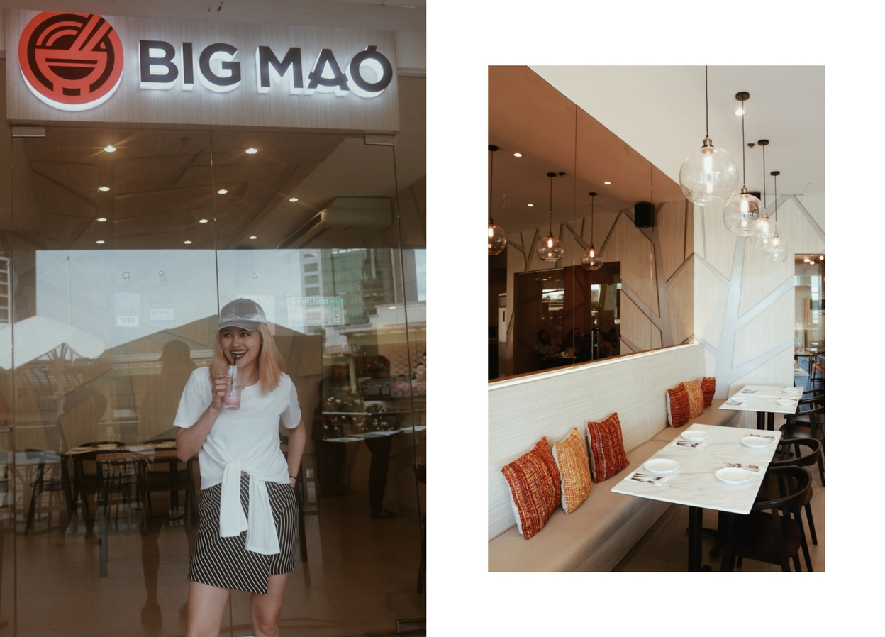 Big Mao Launches New Brand and Dishes_Cebu restaurants_interior and exterior_cover photo_Ching Sadaya Blog