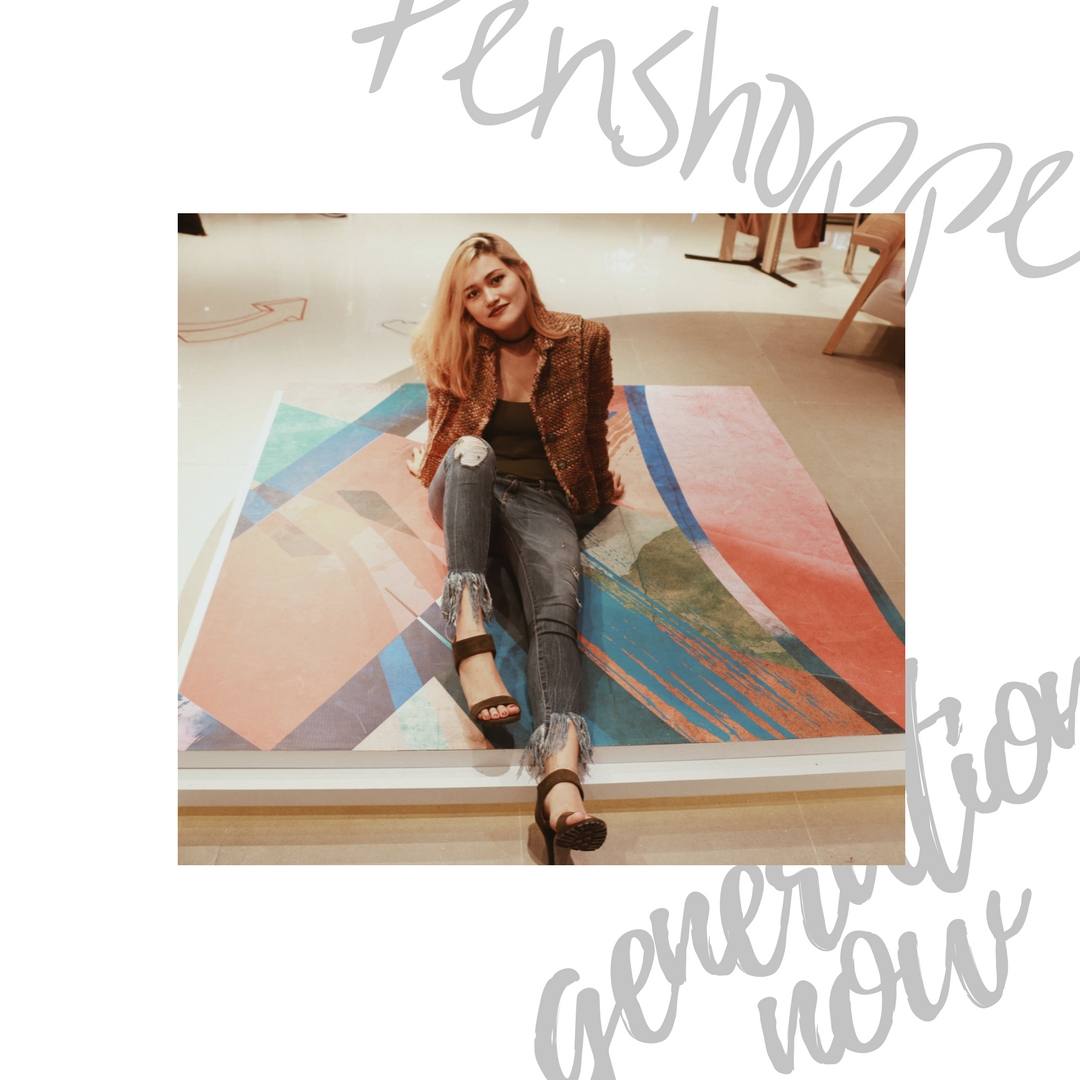 Penshoppe Ayala Center Cebu reopening - cover photo - Ching Sadaya blog